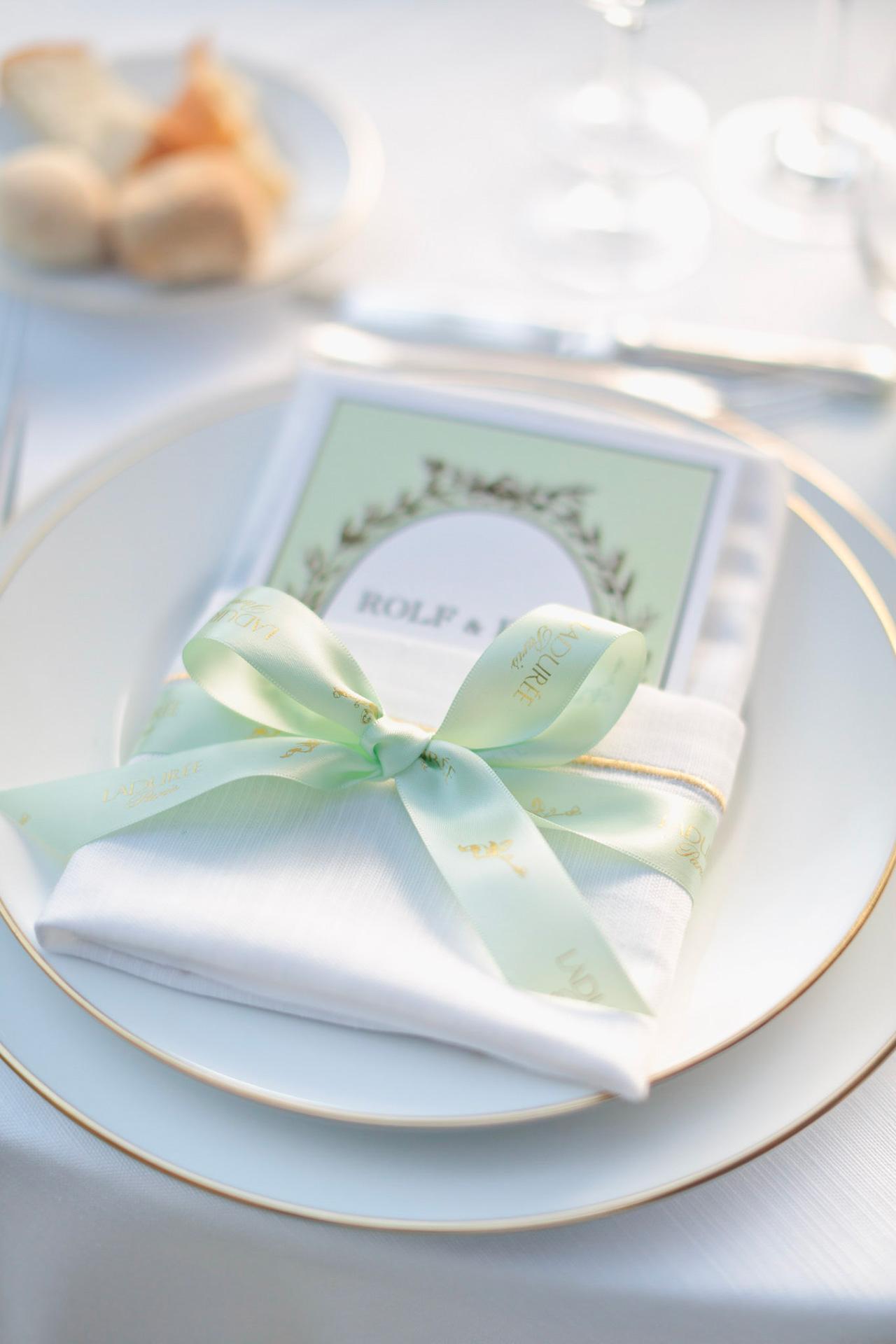 Bianco Rosa Wedding in Tuscany Events