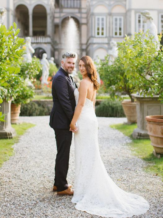 Biancorosa Weddings in Tuscany elopements service