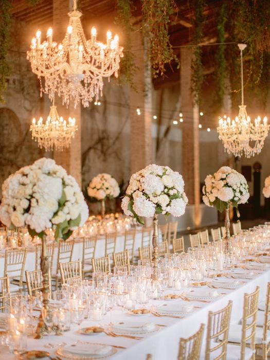 Biancorosa Weddings in Tuscany wedding service