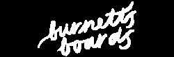 Burnetts board blog